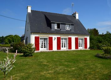 Thumbnail 4 bed detached house for sale in 56160 Locmalo, Morbihan, Brittany, France