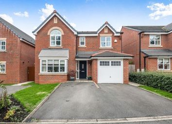 Thumbnail 4 bed detached house for sale in Earle Avenue, Liverpool, Merseyside, England