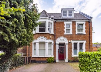 3 bed flat for sale in Mount Park Road, London W5