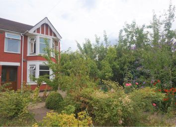 Thumbnail 4 bed end terrace house for sale in Lythalls Lane, Coventry