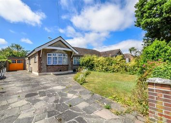 Thumbnail 2 bed bungalow for sale in Eastwood Old Road, Leigh-On-Sea, Essex