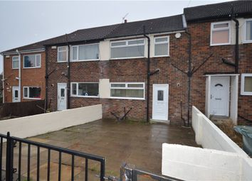 Thumbnail 3 bed terraced house for sale in Staithe Gardens, Leeds, West Yorkshire