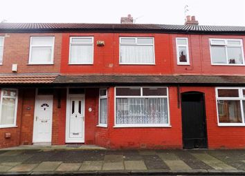 Thumbnail 3 bedroom terraced house for sale in Boscombe Street, Stockport