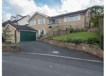 Thumbnail 4 bed detached house for sale in Westway, Leeds