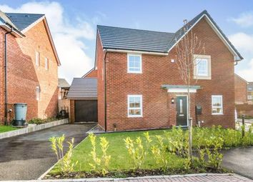 4 bed detached house for sale in Merchant Close, Prescot, Merseyside, Uk L34