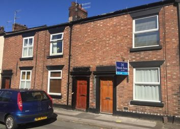 Thumbnail 2 bed property to rent in Garden Street, Macclesfield