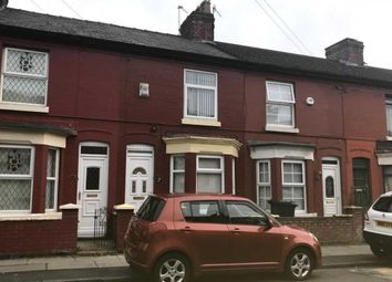 Thumbnail 2 bed terraced house for sale in 7 Kilburn Street, Litherland, Liverpool