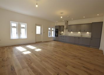 Thumbnail 2 bed flat for sale in Plot 6, Heather Rise, Batheaston, Bath, Somerset