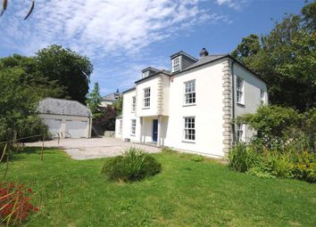 Thumbnail 5 bed detached house for sale in Old Drovers Way, Stratton, Bude, Cornwall