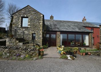 Thumbnail 4 bed detached house for sale in Tebay Ghyll Farm, Tebay, Penrith, Cumbria