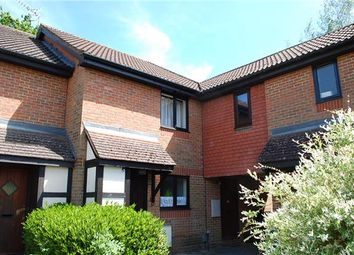 Thumbnail 2 bed terraced house to rent in Carlton Tye, Langshott, Horley, Surrey