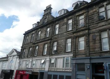 Thumbnail 1 bed flat to rent in Hume Street, Montrose
