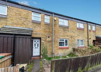 Thumbnail 3 bed terraced house for sale in Culvers Avenue, Carshalton