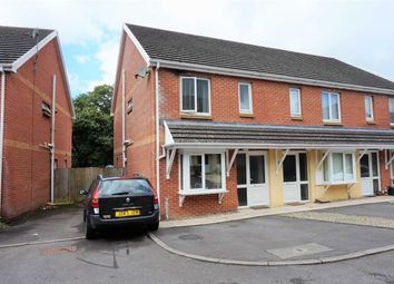 3 bed semi-detached house for sale in Clos-Y-Cwm, Penygroes, Llanelli SA14