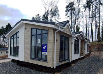 Residential Park Home, Bromyard, Herefordshire HR7. 2 bed mobile/park home for sale