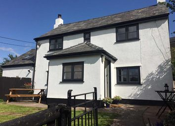 Thumbnail 3 bed detached house to rent in Grove Cottage, Llangwm, Chepstow