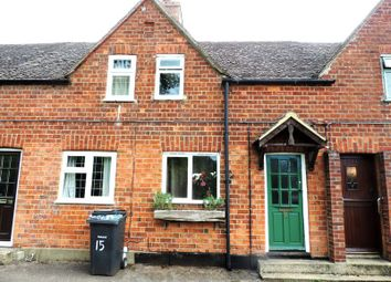 Thumbnail 2 bedroom cottage to rent in High Street, Souldrop, Bedford