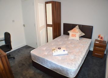 Thumbnail 7 bed shared accommodation to rent in Osmaston Road, Derby