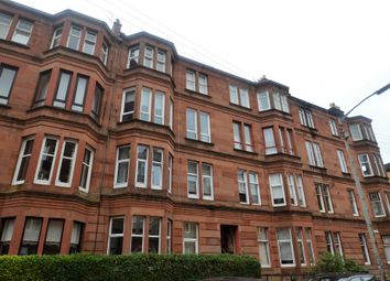 Thumbnail 1 bed flat for sale in 8 Strathyre Street, Glasgow