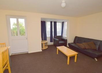Thumbnail 4 bedroom flat to rent in Moselle Close, London