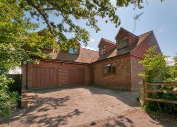 5 bed detached house for sale in Kingsmead Park, Paddock Wood, Tonbridge TN12