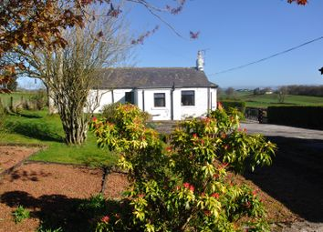 Thumbnail 5 bed cottage for sale in Lochmaben, Lockerbie
