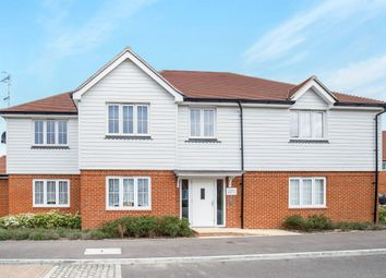 Thumbnail 1 bed flat for sale in Kelmscott Way, Bognor Regis