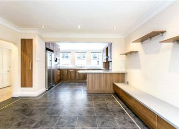 Thumbnail 5 bed mews house to rent in Cambridge Terrace Mews, Regents Park, London