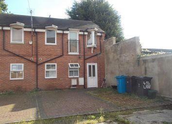 Thumbnail 2 bed terraced house for sale in Lambert Street, Kingston Upon Hull
