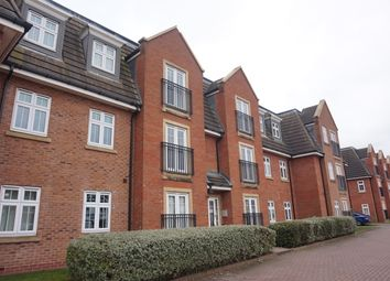 Thumbnail 2 bed flat to rent in Grange Drive, Streetly, Sutton Coldfield
