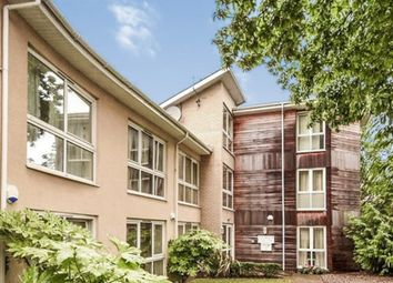 Thumbnail 2 bed flat for sale in Regents Park Road, Southampton