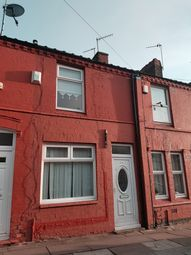 Thumbnail 2 bedroom terraced house to rent in Goswell Street, Wavertree, Liverpool