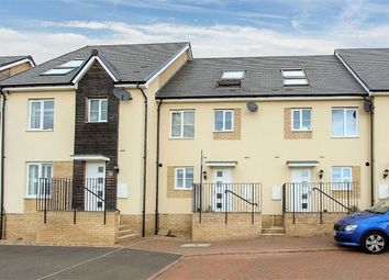 Thumbnail 3 bed town house for sale in Tern Drive, Leighton Buzzard
