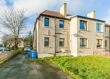 Thumbnail 2 bed flat for sale in Riddochhill Crescent, Blackburn, Bathgate