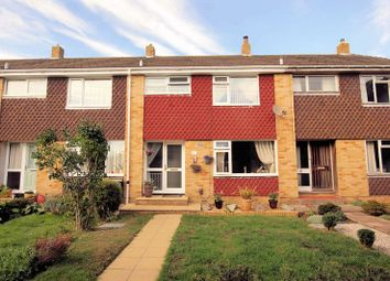 Thumbnail 3 bed terraced house for sale in Jasmine Walk, Fareham