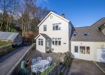 Thumbnail 4 bed terraced house for sale in Haytor, Newton Abbot, Devon