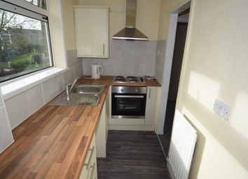 Thumbnail 1 bed flat for sale in Ramsgate Crescent, Walney