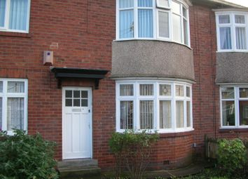 Thumbnail 2 bedroom property to rent in Benton Road, High Heaton, Newcastle Upon Tyne