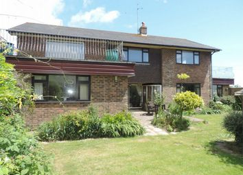 Thumbnail 5 bed detached house for sale in Beaulieu Road, Bexhill On Sea, East Sussex