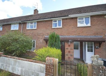 Thumbnail 4 bed semi-detached house to rent in Fromond Road, Winchester