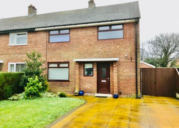 3 bed semi-detached house for sale in Rushey Hey, Lostock Hall, Preston PR5