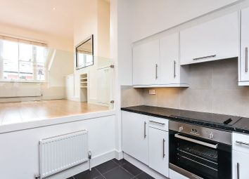 Thumbnail 2 bed flat to rent in Curwen Road, London