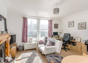 Thumbnail 1 bed flat for sale in Merton Road, Wimbledon