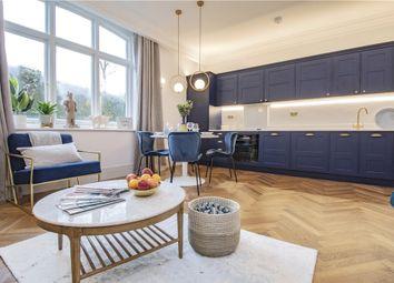 Woodcote End, Epsom, Surrey KT18. 2 bed flat