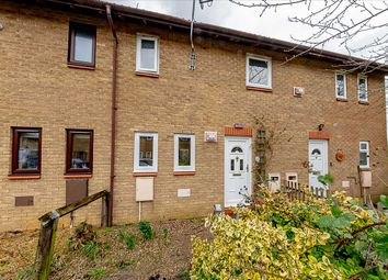 Thumbnail 2 bedroom terraced house for sale in Newbury Court, Bletchley, Milton Keynes