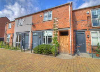 3 bed terraced house for sale in Pump Works Close, Nottingham NG5
