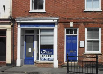 Thumbnail Office to let in Lombard Street, Newark