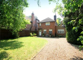 Thumbnail 3 bed detached house for sale in Manor Gardens, Cambridge Street, St. Neots