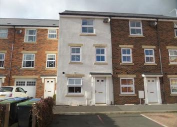 Thumbnail 3 bed town house for sale in Barrington Close, Durham