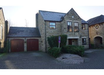 4 bed detached house for sale in Hardcastle Gardens, Bradshaw, Bolton BL2